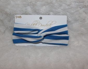 PRM-NB Turban Headband