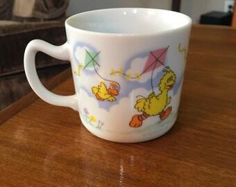 Sesame Street Mug