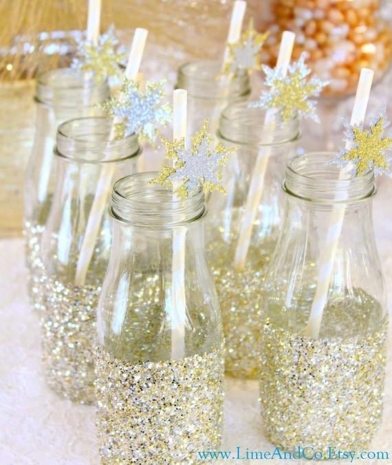 Milk Bottle Decorations Extraordinary Baby Shower Decorations Bridal Shower Decor Rustic Wedding 2018