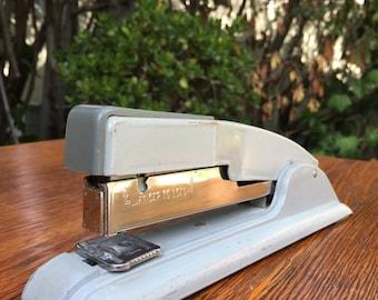 Swingline stapler model 27 Mid Century