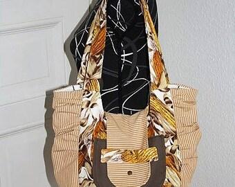 XL shoulder bag bag shopper beach bag