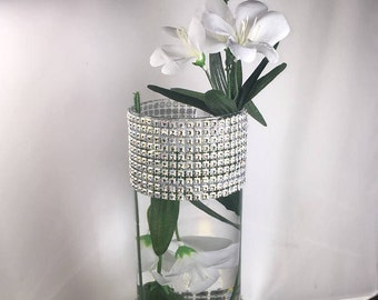 center pieces for birthdays, bridal showers, baby showers, parties, anniversary and wedding!!