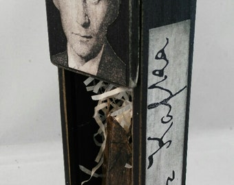 Franz Kafka -The Metamorphose