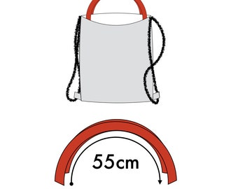 Bag Strap ADD ON - hannisch