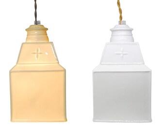 Alix D. Reynis - Pendant - Paris Lantern - Gloss