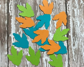 Dinosaur Confetti - Dinosaur Birthday - Dinosaur Party - Dinosaur Theme - Prehistoric Party - Boy Birthday - Dinosaur Table Decor