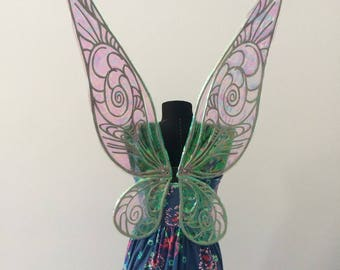 Disney - Tinker bell wings/Fairy wings/ Tinkerbell cosplay