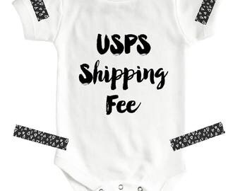 USPS Shipping Fee - Domestic