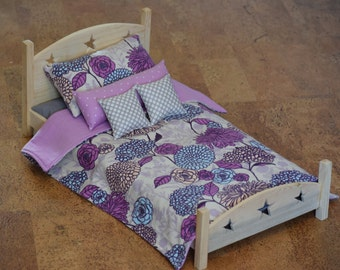 Bed for American Girl Doll