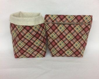 Reusable Sandwich Bag, Reusable Snack Bag, Sandwich Bag, Snack Bag, Lunch Bag, Eco Friendly, Adult Sandwich Bag, Childrens Sandwich Bag,