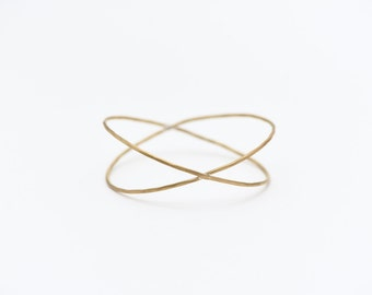The Orbit Bangle