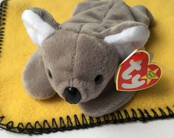Mel the Koala  Ty Beanie Baby Collection