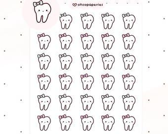 Tooth - Littles