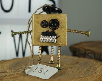 RoboT 181