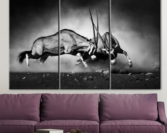 Africa Wall Art, Animal, Animal Art, Safari animals, Wildlife Art Nature, Photography Wild, andlop fight, andilopy art, black and white art