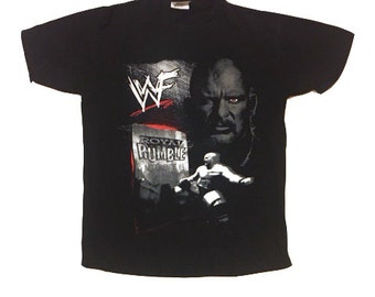 Vintage Royal Rumble Tee