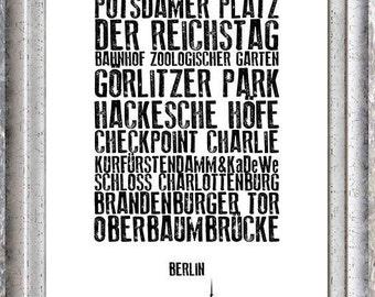 BERLIN - my city