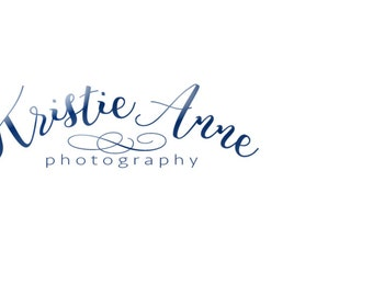 Photography Logo | Watermark Logo | Premade Logo Design | Stylish Designs | Customization