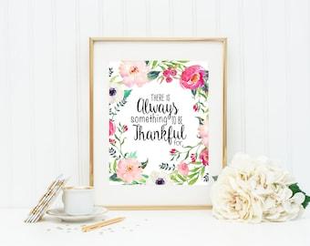 Always Grateful Etsy