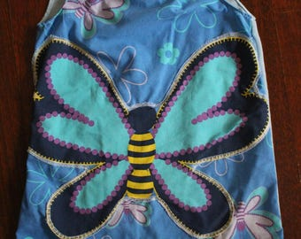 Butterfly Pillow Case Dress
