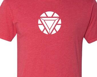 Iron Man Shirt Marvel