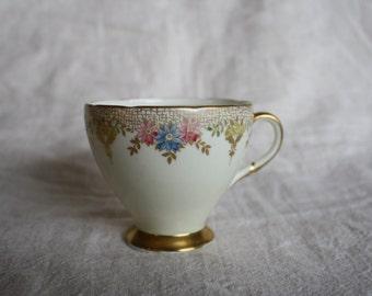 Vintage Teacup - Foley Bone China - Made in England