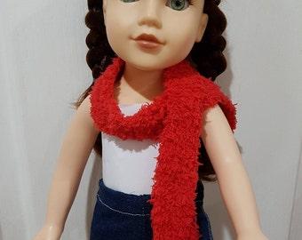 Scarf - Journey Girl Doll