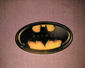 Batman needle minder