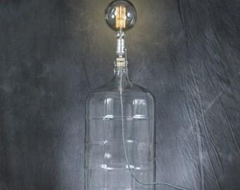 Bottlelamp Barile