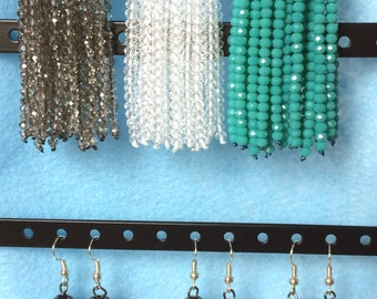 Jellyfish Earrings!