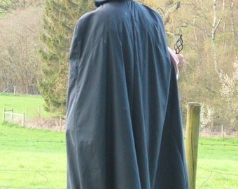 Men's Medieval Cloak