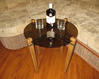 high coffee table | etsy, Esstisch ideennn