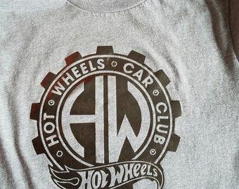 Boys Hotwheels Tee - Car Shirt - Car Lovers - Racing Shirt - Car Club