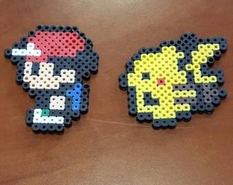 Pokemon (Red and Pikachu Set)