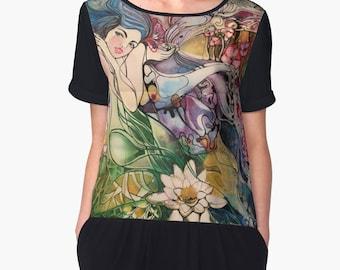Spring Dream Women T-Shirt