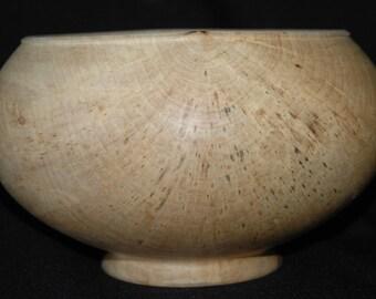 Organic Sycamore vessel