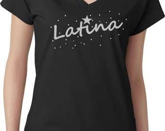 Latina Star Silver
