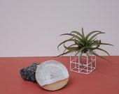 Modern Ceramic Incense Holder / Incense Plate / Modern Home Decor