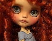 Cherry - Custom Blythe Doll