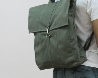 Backpack, School Bag, Laptop Bag, Satchel, Rucksack, Gift for Men, Document Bag, Working Bag, Travel Bag, Sport Bag - FITT - SALE 30% OFF