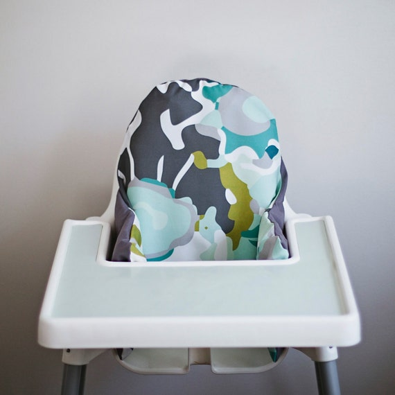 marine jubilee ikea antilop highchair cover by. Black Bedroom Furniture Sets. Home Design Ideas