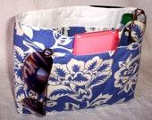 Handbag Bag Organizer, Purse Insert Liner Handmade, Handbag Stuffer, Fabric Insert Organizer, Purse Insert Medium, Bag Organizer Insert,