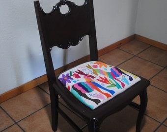 Antique fine chair