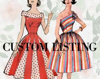 Custom Listing for Joanne