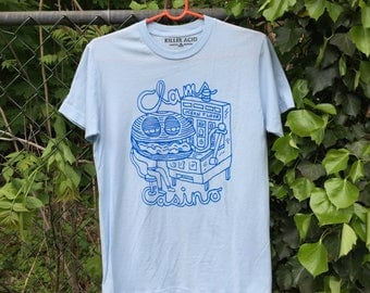 Clams Casino Tshirt - Small only
