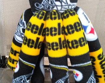 Pittsburgh Steelers Socktopus
