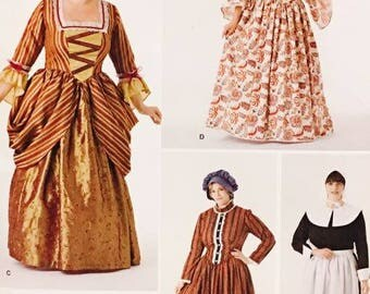 Simplicity 2354 Women's Costumes