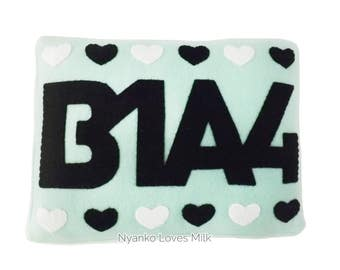 B1A4 Solo Day Pillow
