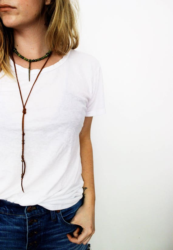 Gunnison Convertible Necklace