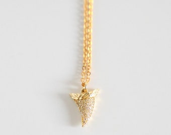 Tusk Necklace